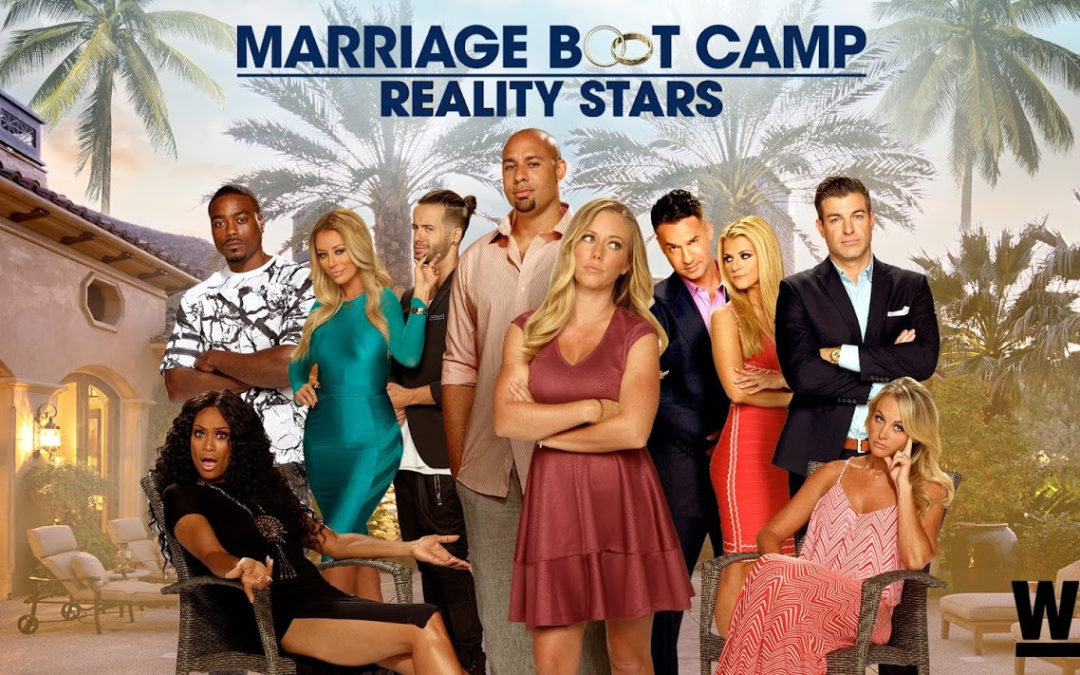 My Unexpected Lesson From Watching Marriage Boot Camp: Reality Stars – Part 1