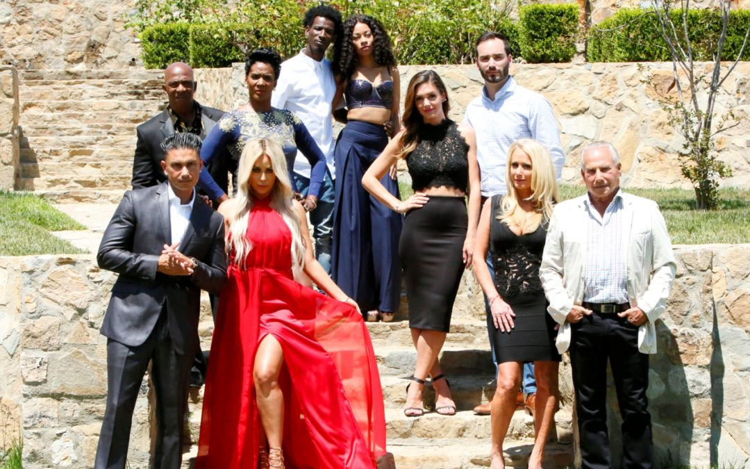My Unexpected Lesson From Watching Marriage Boot Camp: Reality Stars – Part 2