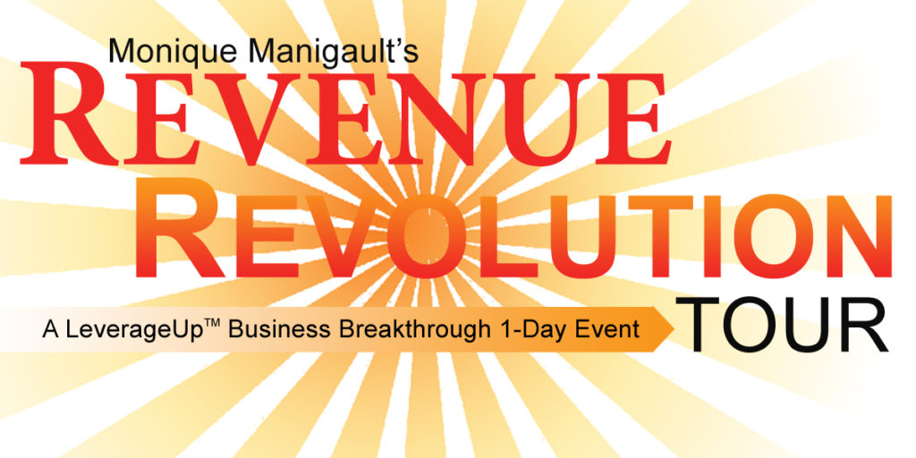 revenue-revolution-tour-monique-manigault
